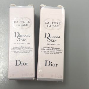 Dior dream skin mini duo